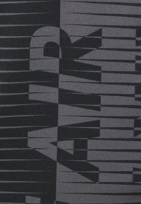 Nike Performance - AIR TANK - Tekninen urheilupaita - black/silver - 2