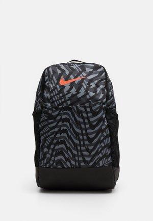 UNISEX - Reppu - black/smoke grey/team orange