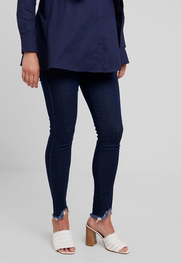 JULIAN - Jeans Skinny Fit - deep blue