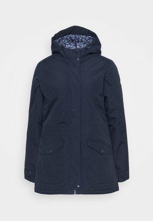 BRIGIDA - Winter jacket - navy