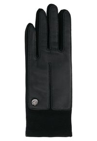 Roeckl - SPORTIVE TOUCH WOMEN SMART - Fingerhandschuh - black - 1