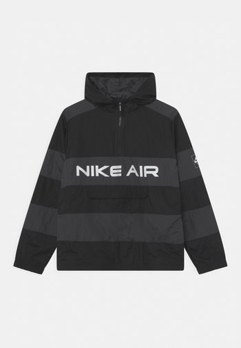 AIR UNLINED ANORAK