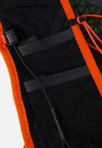 Dynafit - ULTRA 15 UNISEX - Hydration rucksack - dawn/petrol - 3