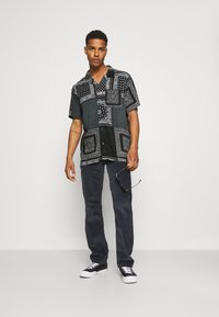 Levi's® - CUBANO - Camicia - blacks - 1