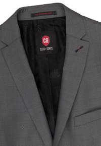 CG – Club of Gents - CADEN  - Blazer jacket - light grey - 3
