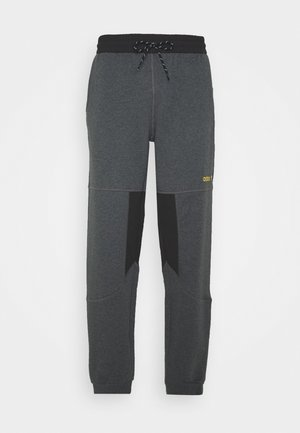 FIELD PANT - Verryttelyhousut - dark grey