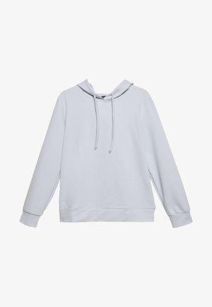 Jersey con capucha - mint