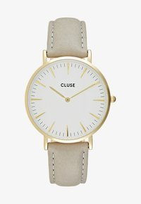 Cluse - LA BOHÈME - Watch - gold-coloured/white/grey - 1