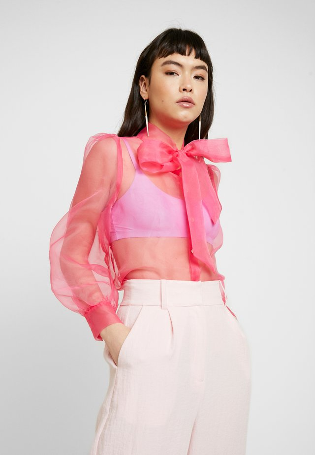 RUBY - Blouse - pink