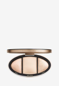 Too Faced - BORN THIS WAY TURN UP THE LIGHT HIGHLIGHTING PALETTE - Highlighter - light - 2