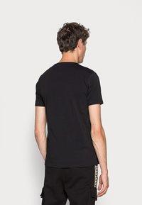 Glorious Gangsta - DEVANEY - T-shirt imprimé - black - 2