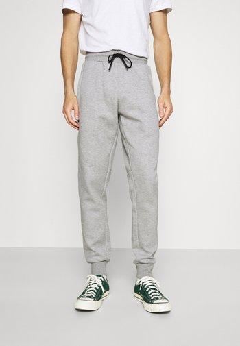 MODERN ESSENTIALS PANTS - Pantaloni sportivi - medium grey heather