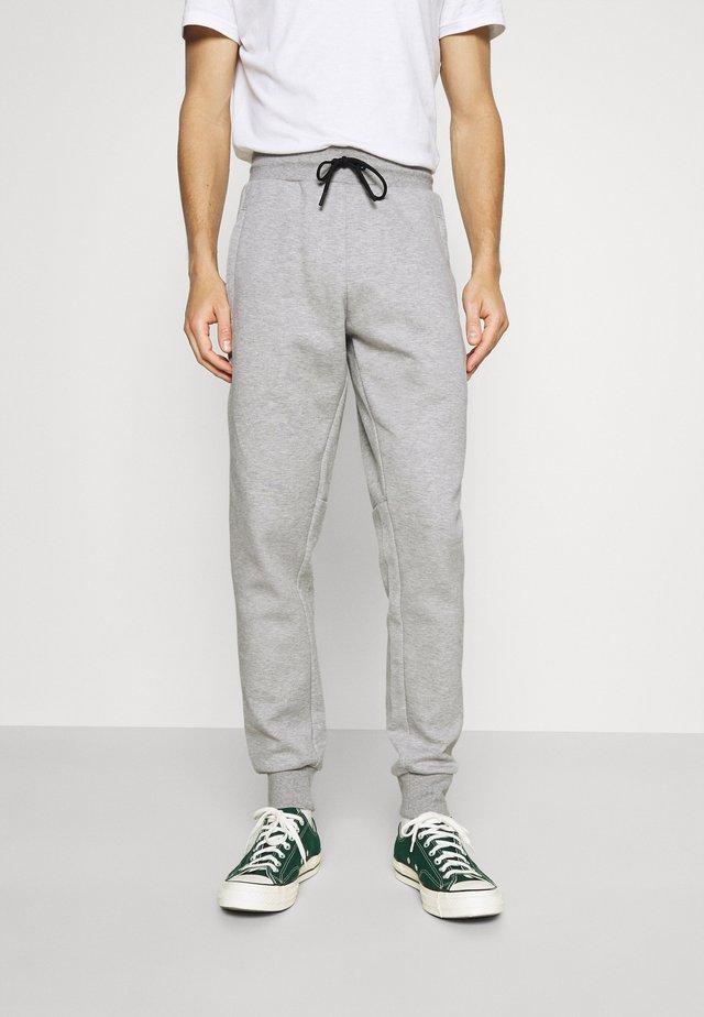 MODERN ESSENTIALS PANTS - Trainingsbroek - medium grey heather