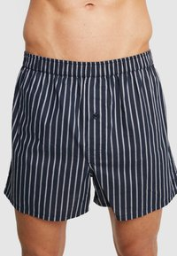 Marc O'Polo - 2-PACK - Boxer shorts - blue - 1