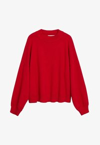 Mango - YLENIA - Sweater - red - 6