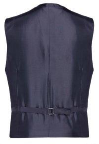 Carl Gross - SCHICKE  FüR JEDEN ANLASS - Suit waistcoat - dunkelblau - 1