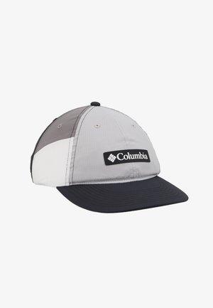 BALL - Gorra - columbia grey, black, city grey, white