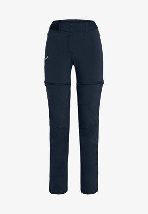 PEDROC - Trousers - navy blazer