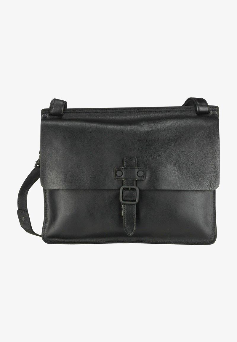 Harold's - Across body bag - schwarz