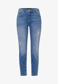 zero - Slim fit jeans - light blue destro - 4