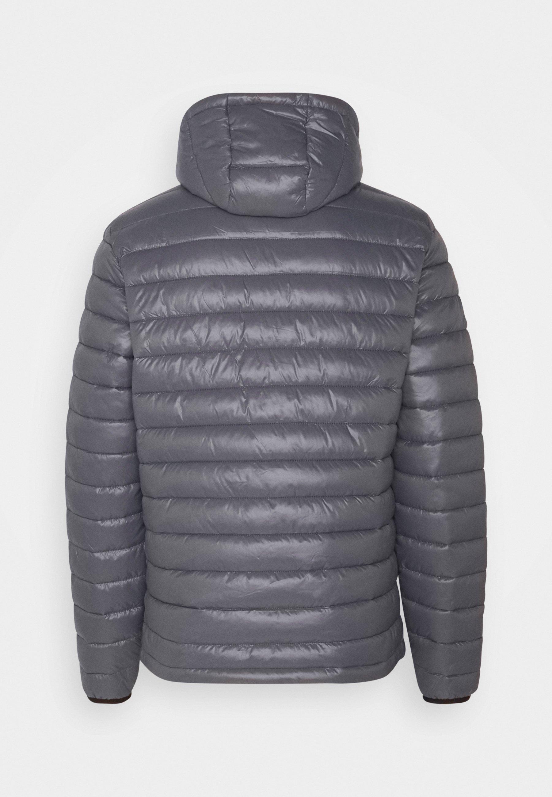 Men SHINE HOODED FUJI - Light jacket