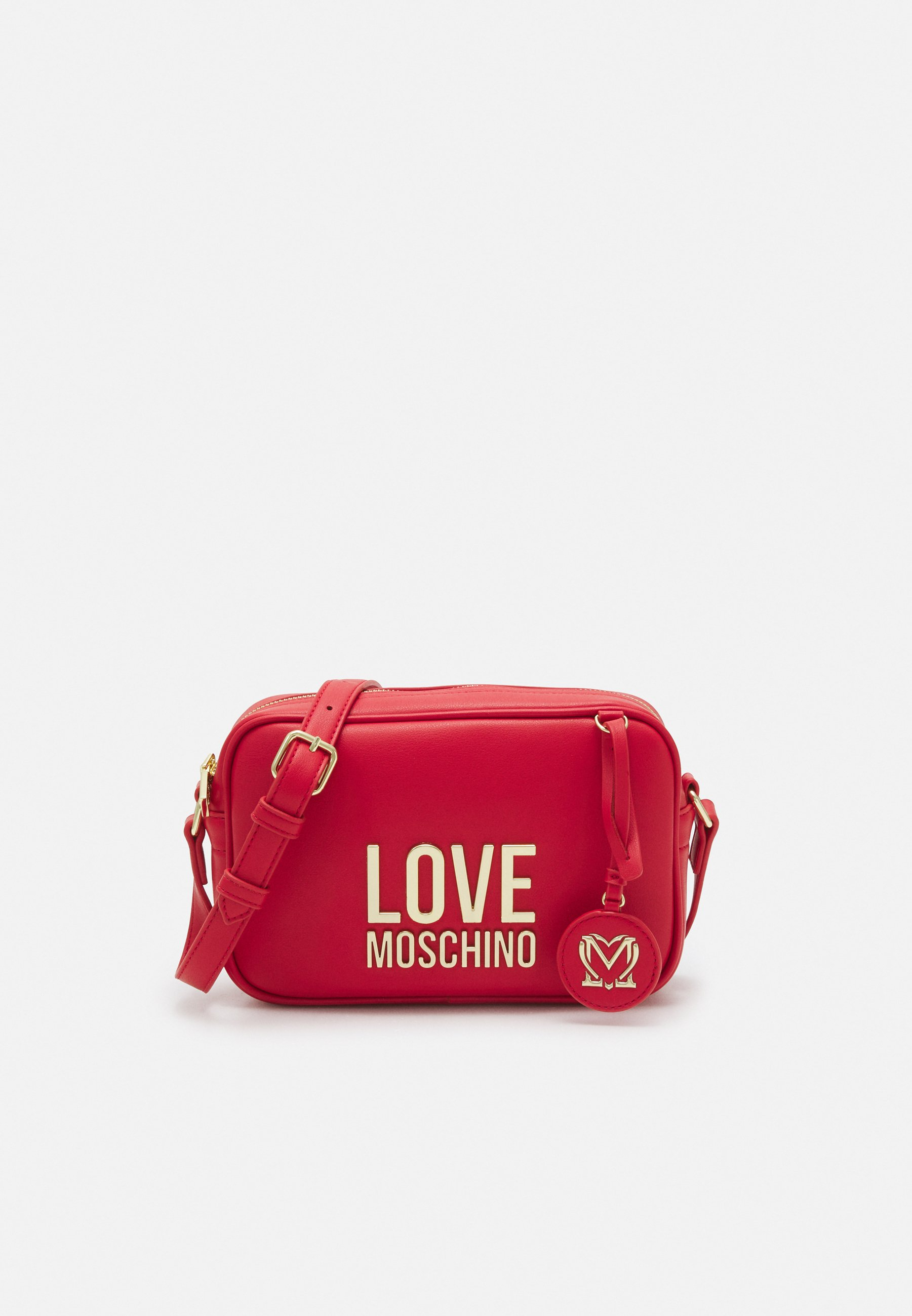 Women LOGO CAMERA BAG - Across body bag