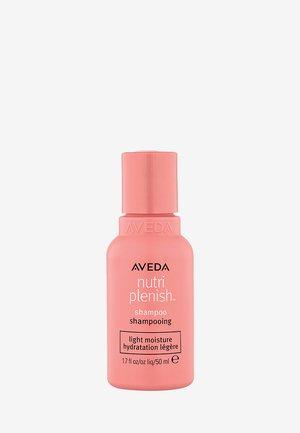 NUTRIPLENISH HYDRATING SHAMPOO LIGHT MOISTURE  - Shampoo - -