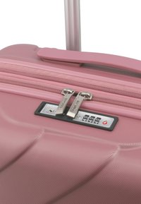 Travelite - KALISTO  - Wheeled suitcase - rose - 5