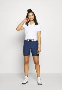 adidas Golf - Sports shorts - tech indigo - 1