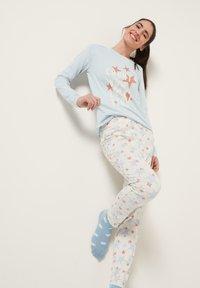 Tezenis - Pyjamas - new polvere st.lucky stars - 2