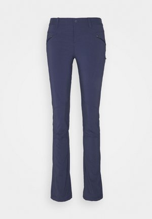PEAK TO POINT™  - Pantalon classique - nocturnal