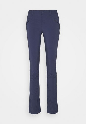 PEAK TO POINT™  - Trousers - nocturnal