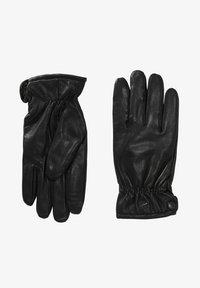 camel active - Gloves - black - 0