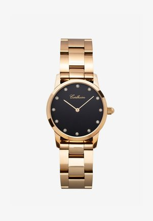 SOFIA 30MM - Watch - rose gold-black