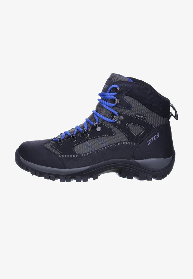 Hiking shoes - anthrazit