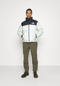 The North Face - PULL ON PANT - Kalhoty - new taupe green - 1