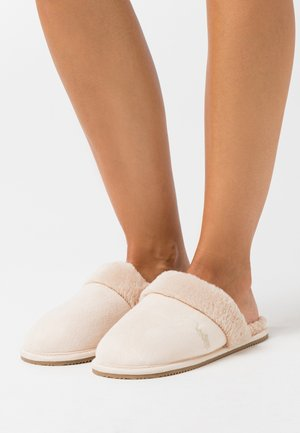 SUMMIT SCUFF  - Chaussons - cream