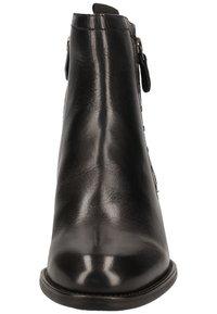 Be Natural - Korte laarzen - black - 3