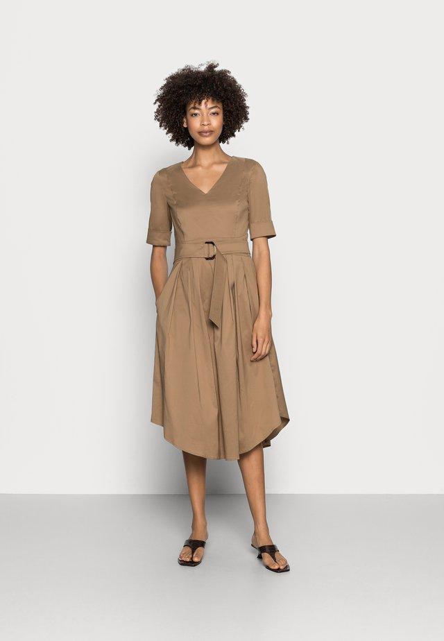 DRESS - Vestito estivo - bark