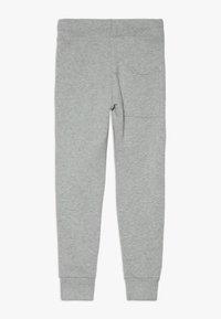 Benetton - Pantaloni sportivi - grey - 1