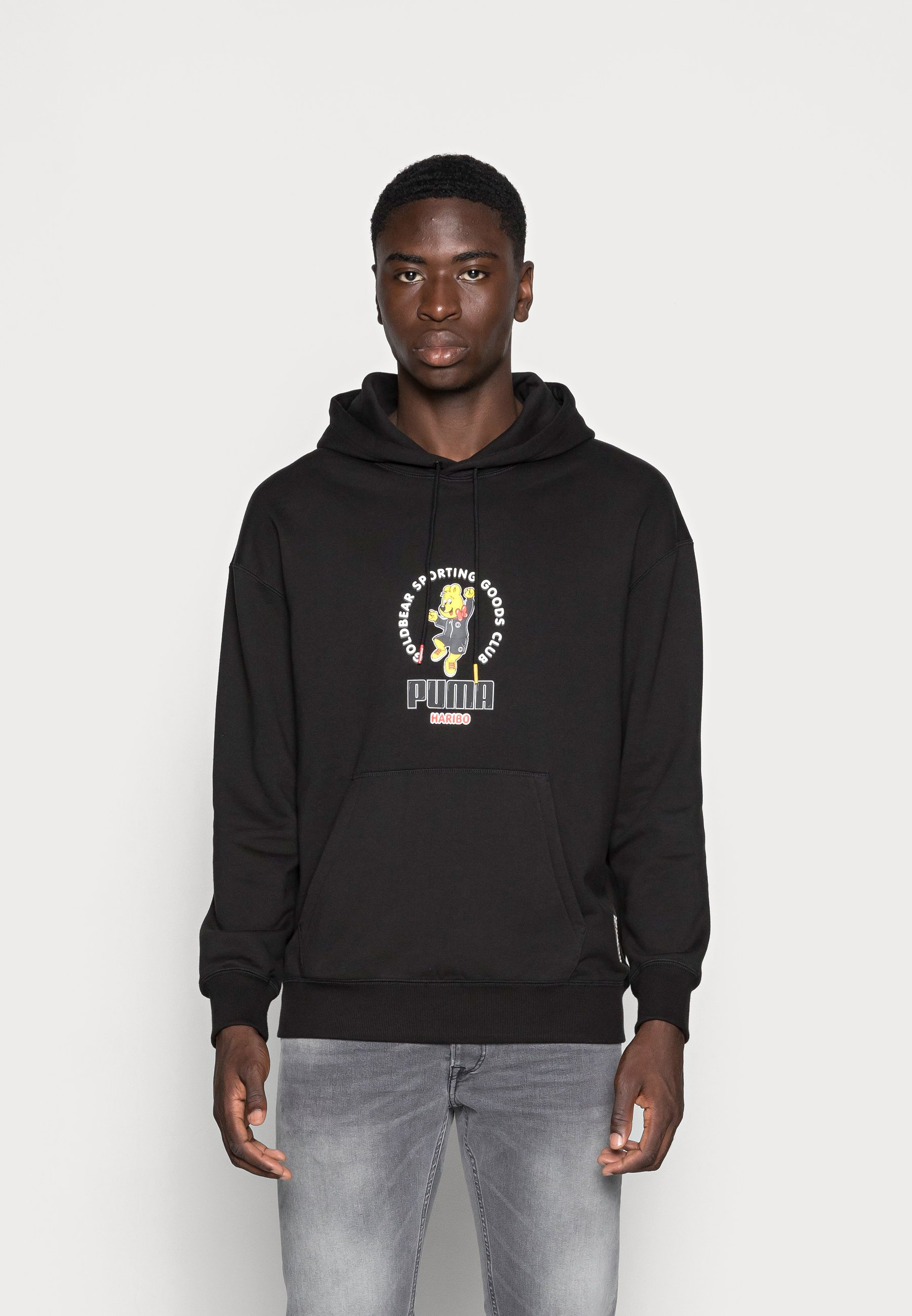Herren PUMA HARIBO HOODIE - Sweatshirt