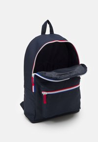 Converse - CHENILLE DAY PACK UNISEX - Rucksack - obsidian - 2