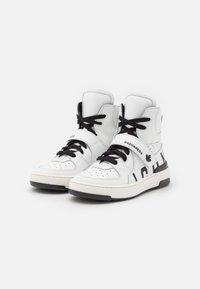 Dsquared2 - UNISEX - Sneaker high - white - 1