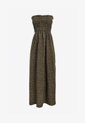 EMMA WILLIS - Maxi dress - green
