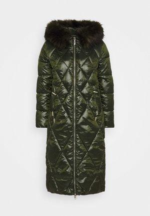 RENOMMEE  - Zimní kabát - kaki