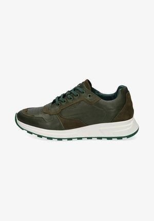 GREGOR - Sneakers laag - groen