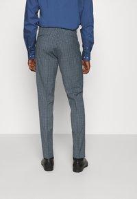 Viggo - NOAH 3PCS SUIT - Kostym - mid blue - 7