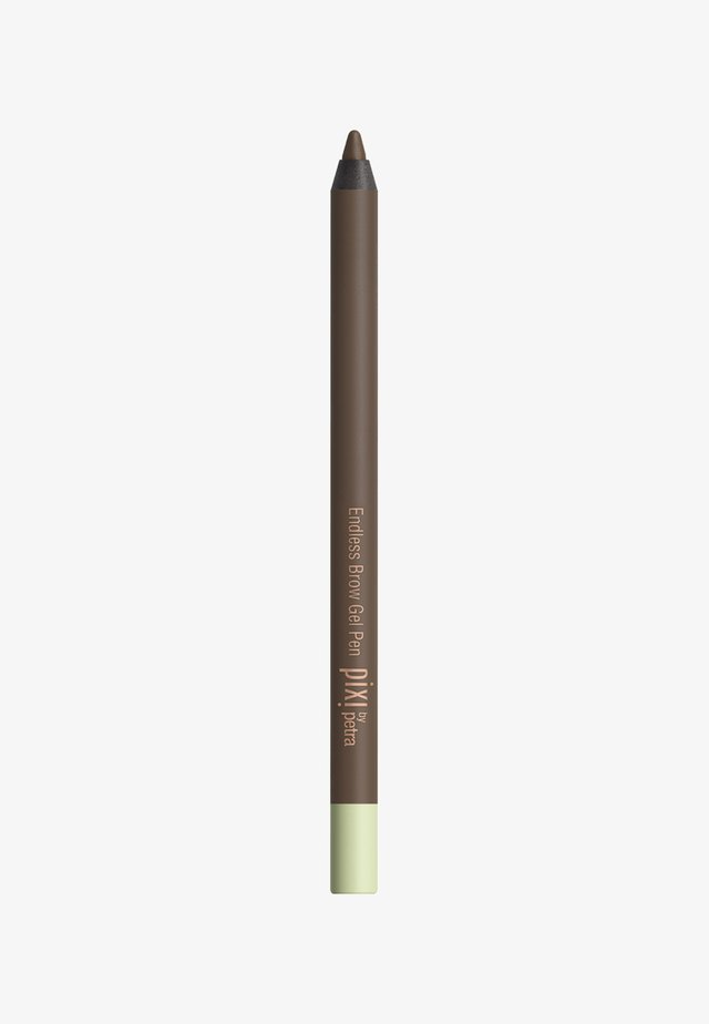 ENDLESS BROW GEL PEN - Øjenbrynsgel - medium