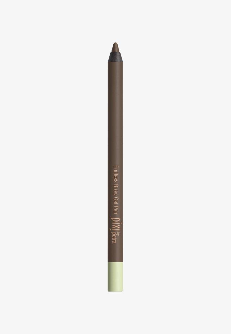 Pixi - ENDLESS BROW GEL PEN - Eyebrow gel - medium