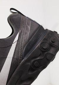 Nike Sportswear - REACT 55 - Zapatillas - black/anthracite - 6